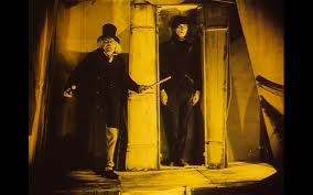 Watch The Cabinet Of Dr Caligari 2005 by The B Movie Guide Part I B Movie Blog