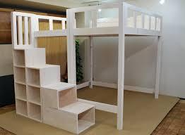 Loft Bed …