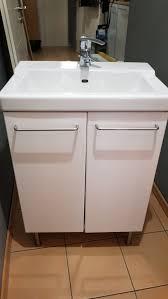 waschbecken unterschrank hochschrank in 76149 karlsruhe