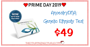 AncestryDNA: Genetic Testing - DNA Ancestry Testing Kit ONLY ... How To Find An Ancestry Dna Coupon And Save Money On Genetic 23andme Linux Format Coupon Dna Kit Page 6 Interactive 23andme Health Test 76 Off For Prime Day 40 Kits More Of Todays Best Ecco Shoes Outlet Store Locator Clotrimazole Cream Nolo Promo Code Efilters Net Personal Test Kit Only 4844 At Wurkin Stiffs Nim Nim Dont Get Confused These Are The Best Coupons Deals Kfc Breakfast Hk Kashi Printable Coupons American Giant Hoodie Bq Black Friday