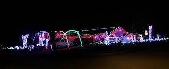 Christmas Tree Shop Florence Ky by Best Fort Wayne Christmas Light Displays Fort Wayne Insider