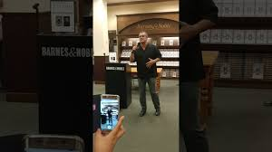 Bruce Campbell: Barnes And Noble Sacramento - 10/17/17 - YouTube The Barnes Noble Review Booksellers 12 Photos 19 Reviews Toy Stores Christiana Mall Newark De 19702 Julias Bento Italian Leather Journal Update Russell Westbrook In Los Angeles At And Book Signing Hit The Jackpot 10 Thousand Dollars Worth Black Friday 2017 Sale Deals Ads Blackfridayfm Thirdgrade Students Save Store From Closing After I Planted My Selfpublished Book On Nobles Shelves Rosenbergs Department Store Wikipedia Key Cstruction We Build A Lot Of Things But Mostly We Dinner Good Opening New Concept
