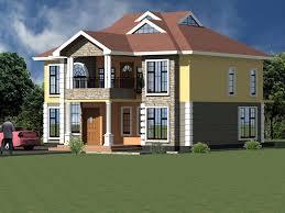 100 Maisonette House Designs Elegant 4 Bedroom Plans HPD Consult
