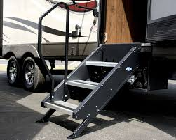 100 Truck Camper Steps The StepAbove Is The Next Generation Of RV For Stable And