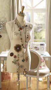 Creative Jewelry Display Ideas Pictures