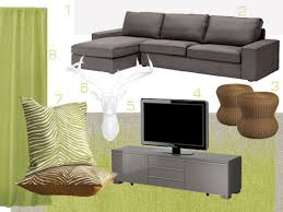 Ikea Sectional Sofa Bed by Why We Bought An Ikea Sectional Young House Love