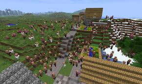 Minecraft Melon Seeds by Issues Weekly 12w07b U2013 Official Minecraft Wiki