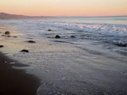 100 Santa Barbara Butterfly Beach Scenery Near CA ThriftyFun