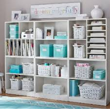 Pottery Barn Teen Storage Idea | Craft Room Ideas | Pinterest ... Outstanding Ladder Bookshelf Pottery Barn Pictures Ideas Tikspor Gavin Reclaimed Wood Bookcase A Restoration Dollhouse For Sale Foremost Best 25 Barn Bookcase Ideas On Pinterest Leaning With 5 Shelves By Riverside Fniture Wolf And Bunch Of Pink Articles Headboard Tag Kids Ivory Arm Chair Stainless Steel Arch Transform Ikea Cubbies Into A Console Apothecary Cameron 2shelf Things To Put On How Style Shelf Like Boss Pedestal And
