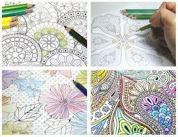Secret Garden III Animal Kingdom An Treasure Hunt And Mandala Adult Coloring Books In From Office School Supplies On Aliexpress