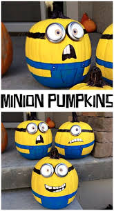 Pumpkin Carving Minion by 70 Creative Pumpkin Carving And Decorating Ideas You Can Easily