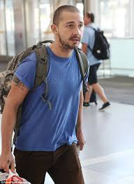 Sofa King Snl Shia Labeouf by Shia Labeouf Tweets Cryptic Message After His Arrest For Public