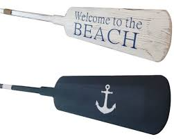 Decorative Oars And Paddles by Decorating With Boat Oars And As I Find Paddles And Oars For The