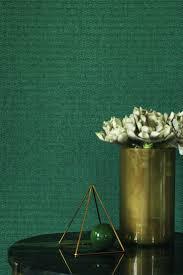 skandinavische tapete silja in grün tapete grün tapeten