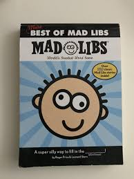 Halloween Mad Libs Pdf by Kids U0027 Books Archives Sweet Tooth Communications