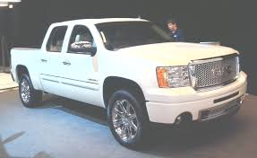 File:'13 GMC Sierra Denali Crew Cab (MIAS '13).jpg - Wikimedia Commons 2013 Gmc Sierra 1500 Photos Informations Articles Bestcarmagcom Sle Z71 4wd Crew Cab 53l Tonneau Alloy In Lethbridge Ab National Auto Outlet Gmc Denali Hd 2500 Duramax Diesel Truck Awd 060 Mph Mile High Performance Test Image 1435 Side Exterior 072013 Duraflex Bt1 Front Bumper Cover 1 Piece Body Extended Specs 2008 2009 2010 2011 2012 Best Image Gallery 17 Share And Download Eg Classics Grille Style Z Yukon Muzonlinet