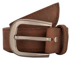 exotique men u0027s brown casual belt bm0034br exotique shoe