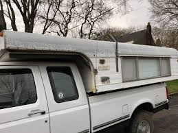 100 Alaskan Truck Camper For Sale 10 Rvs By Owner Vehicle Automotive Sale