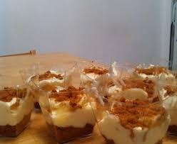dessert au mascarpone marmiton verrine légère mascarpone ananas recette de verrine légère