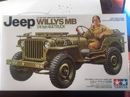 Tamiya 35219 1/35 Military Model Kit US Army Jeep Willys MB 1/4-Ton ... Willys Jeep Parts Fishing What I Started 55 Truck Rare Aussie1966 4x4 Pickup Vintage Vehicles 194171 1951 Fire Truck Blitz Wagon Sold Ewillys 226 Flat Head 6 Cyl Nos Clutch Disk 9 1940 440 Restored By America For Sale Willysjeep473 Gallery 1941 The Hamb Jamies 1960 Build Willysoverland Motors Inc Toledo Ohio Utility 14 Ton 4