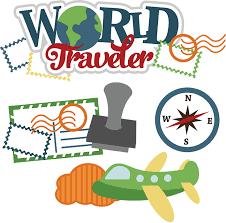 World Travel Cliparts 2735237