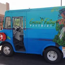 100 Green Trucks Fairy Pastries Tucson Food Roaming Hunger