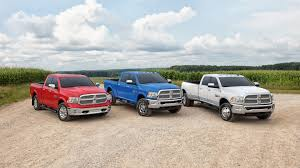 RAM Truck Dealer Near Chicago IL | DuPage Chrysler Dodge Jeep RAM