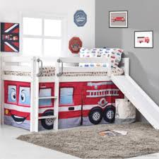 Brand New Fire Engine / Princess Theme Bunk Bed With Slide ... Bunk Beds Are A Great Way To Please Both Children And Parents This Firetruck Diy Bed The Mommy Times Vipack Funbeds Fire Truck Bed Jellybean Ireland Smart Kids Car Buy Product On Alibacom Loft I Know Joe Herndon Could Make This No Problem Bed Engine More In Stoke Gifford Bristol Gumtree How To Build A Home Design Garden Weekend Project Making An Awesome Pirate Bedroom For Inspiring Unique Fireman Bunk Toddler Step L