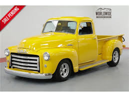 1948 GMC Pickup For Sale | ClassicCars.com | CC-1129225 1948 Gmc Grain Truck 12 Ton Panel Truck Original Cdition 3100 5 Window 4x4 For Sale 106631 Mcg Rodcitygarage Van Coe Suburban Hot Rod Network 1 Ton Stake Local Car Shows Pinterest Pickup Near Angola Indiana 46703 Classics On Rat 2015 Reunion Youtube Pickup Truck Ext Cab Rods And Restomods 5window Streetside The Nations