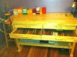 new reloading bench