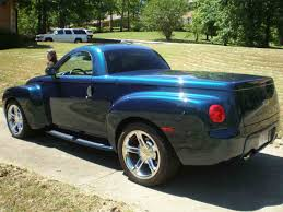 2005 Chevrolet SSR For Sale   ClassicCars.com   CC-977649 Chevrolet Ssr Blue Chevrolet Pinterest Chevy Suburban Texas Hyundai Dealer Becomes Hot Spot Bangshiftcom Want To Stand Out On The Trails This Summer Gtp Cool Wall 32006 Pickuphot Rod Mashup Hagerty Articles Archives Cleveland Power Performance Chevroletssrphoto5300soriginaljpg 2004 Reviews And Rating Motor Trend Review Is A Blast Notsodistant Past Indy 500 Pace Vehicle 2003 Picture 7 Of 19