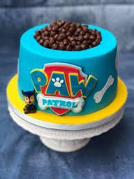jules cupcakery paw patrol torte paw patrol instagood