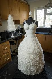The beautiful wedding dress a bride WON T want to wear on her big
