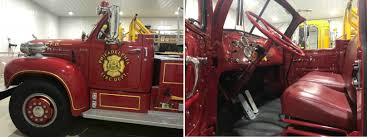 Eye Candy: 1962 Mack B-85F Fire Truck – WHEELS.ca 1948 Reo Fire Truck Excellent Cdition This 1953 Willys Jeep Fire Truck Has Less Than 4000 Original Miles Automotive History The Case Of Very Rare 1978 Dodge Diesel Firetrucks Barn Finds Someone Buy 611mile 2003 Ford F350 Time Capsule Drive Lego Trucks Ebay 44toyota Emergency Rescue Kids Toy Squad Water Cannon With Lights Kme Custom Severe Service Pumper For Sale Gorman 1995 Sunoco Aerial Tower Series 2 Used Honda Odyssey Accord Floor Mats Leather Ebay Ex L Fwd New Tires