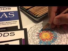 Scribo Creative Koh I Noor Tri Tone Colored Pencils REVIEW