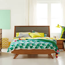 Macys Headboards And Frames by Bed Frames Cheap Tufted Headboard Low Profile Platform Bed Frame