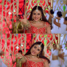 Kareena Kapoor In Main Prem Ki Diwani Hoon Kiran Bollywood