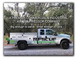 100 Cordova Truck Rescue Compressor Rescue Compressor