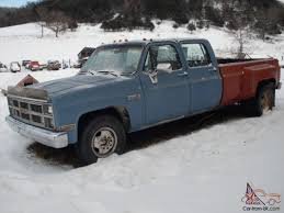1985 GMC Chevy Dually Sierra 3500 Pickup Truck-Gasoline- RUNS GREAT! Gmcs Quiet Success Backstops Fastevolving Gm Wsj 2019 Gmc Sierra 2500 Heavy Duty Denali 4x4 Truck For Sale In Pauls 2015 1500 Overview Cargurus 2013 Gmc 1920 Top Upcoming Cars Crew Cab Review America The Quality Lifted Trucks Net Direct Auto Sales Buick Chevrolet Cars Trucks Suvs For Sale In Ballinger 2018 Near Greensboro Classic 1985 Pickup 6094 Dyler Used 2004 Sierra 2500hd Service Utility Truck For Sale In Az 2262 Raises The Bar Premium Drive