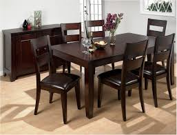 Incredible Wood Dining Room Sets Sale Property Best Dazzling Image Italian For