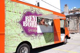 Beyond Borders Food Truck | Chicago Food Trucks | Pinterest | Food ...