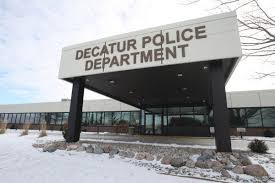 100 The Truck Stop Decatur Il After 3 Years City And Police Union Reach Contract Deal