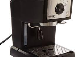 Top 6 Espresso Machines Under 100
