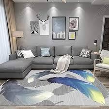 de hebagdv teppich modern minimalist wohnzimmer