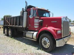 1984 Kenworth W900 Dump Truck | Item D5548 | SOLD! June 14 C... Simcoe Reformer On Classifieds Automotive 2014 Kenworth Dump Trucks For Sale In Fl West Auctions Auction Rock Quarry In Winston Oregon Item 1972 Palenque Mexico May 22 2017 Dump Truck Kenworth T300 In Stock Custom T800 Quad Axle Dump Trucks Big Rigs Pinterest 1975 C500 Musser Bros Inc 2016 Triaxle Steel Truck 602873 Truck C 1960 Oc 26881520 Abandonedporn Tri Axle Market Us Dieisel National Show 2011 Flickr 2000 Item J2191 Sold September 1992 T600 Triple 5599