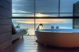17 beautiful hotel bathrooms around the world