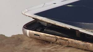 Texas dad says daughter s iPhone caught on fire in her pocket