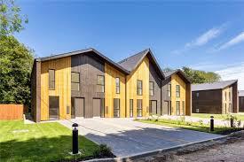 100 Kube Homes Savills Hastingwood Harlow Essex CM17 9JD Properties For Sale