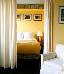astuce pour separer une chambre en 2 10 idées pour séparer la chambre à coucher des autres pièces