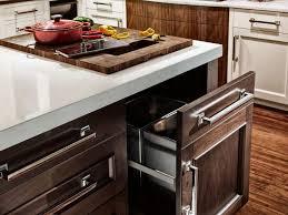 moderne einbau mülleimer für die küche ideen und tipps
